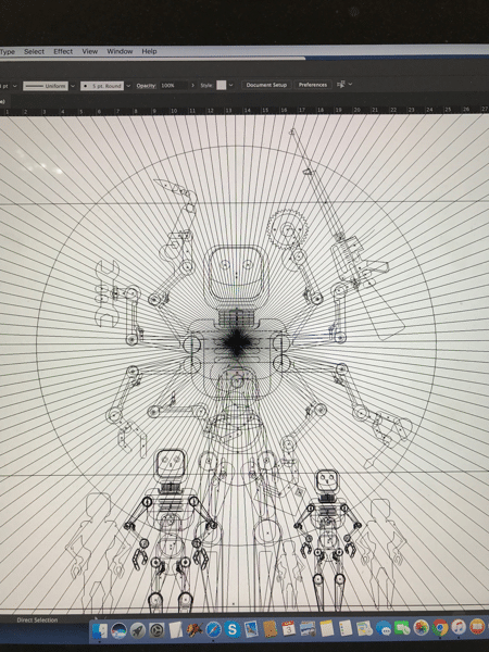 ready robots
