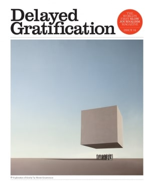 DG18 Cover